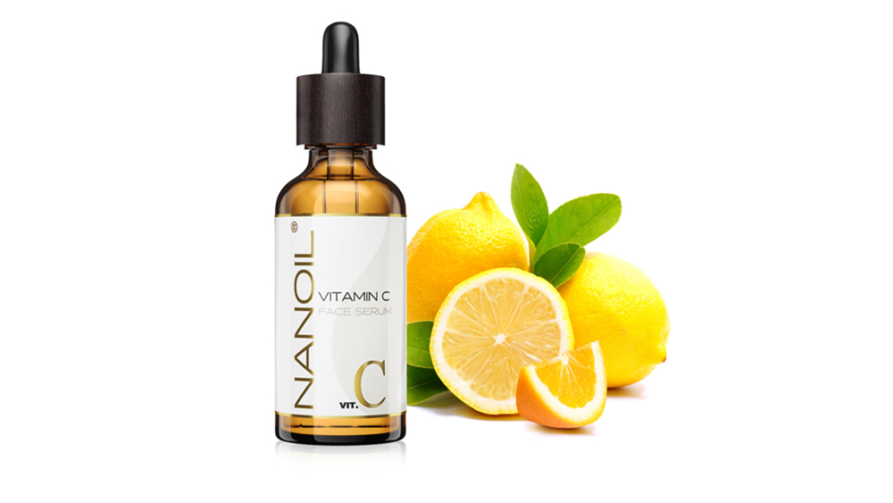 Nanoil Vitamin C Face Serum